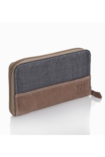 71e95365b5 portafoglio donna marrone