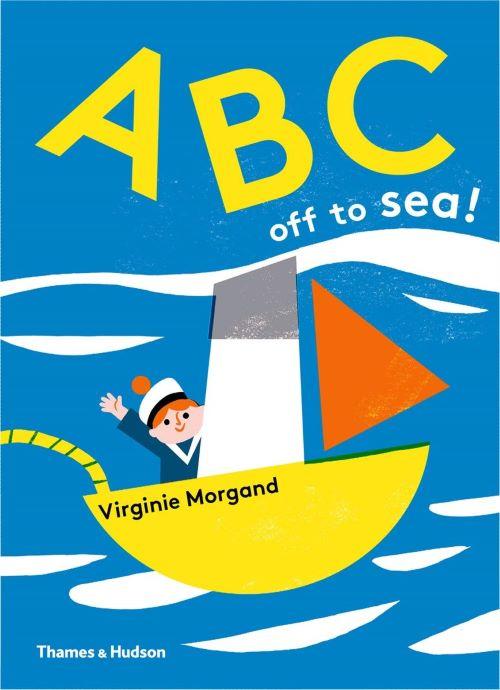 abc off to sea!