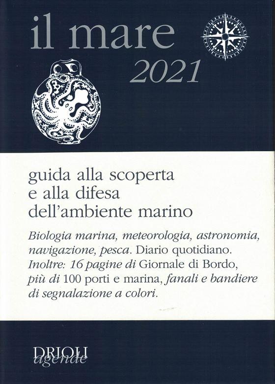 """agenda """"il mare"""" 2021"""