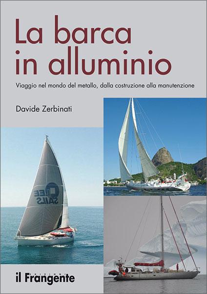 la barca in alluminio