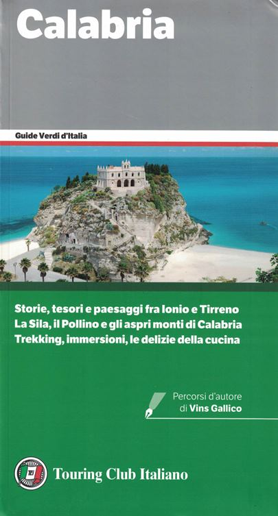 calabria (guide verdi)