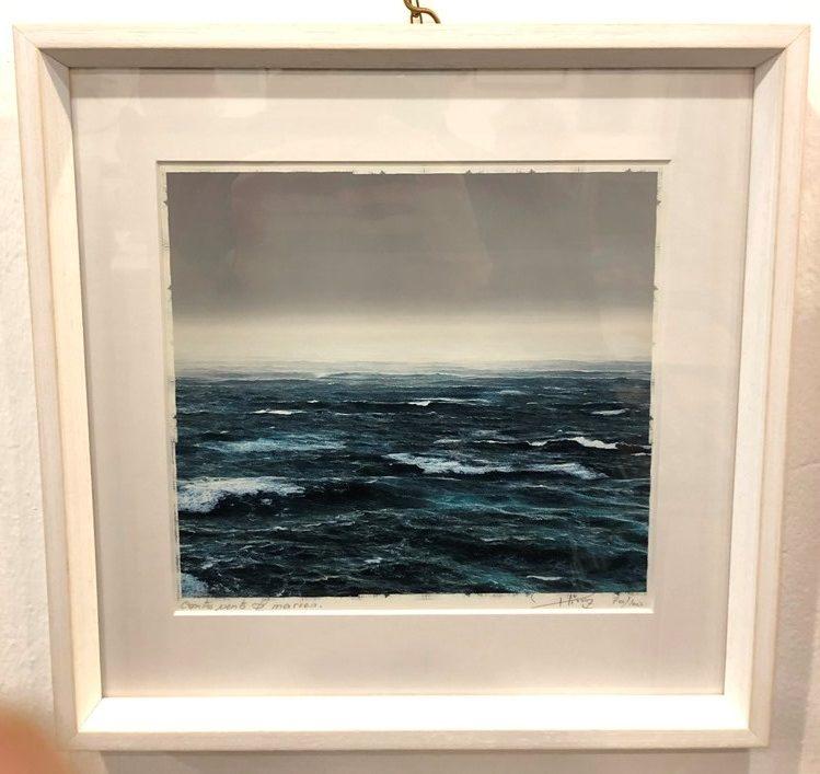 "quadro ""contre vents et marees"""