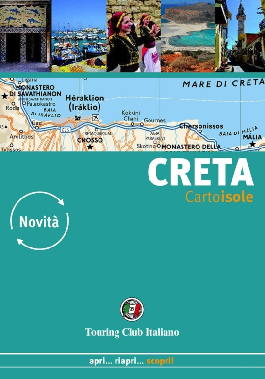 creta – cartoisole
