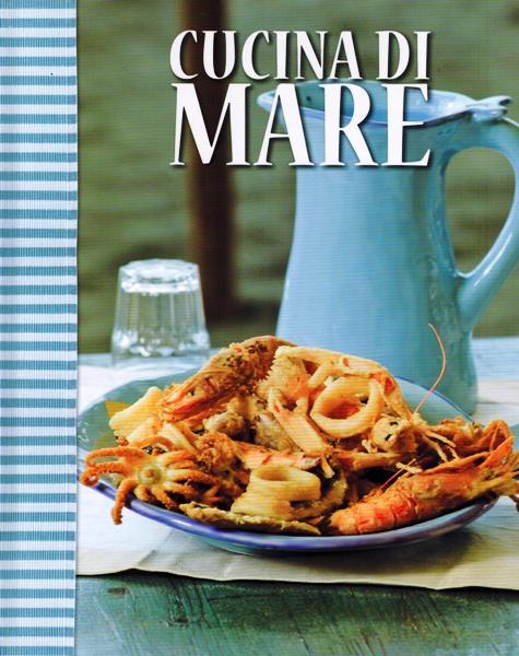 cucina di mare - Libreria del Mare