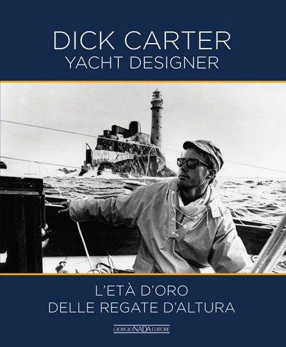 dick carter – yacht designer