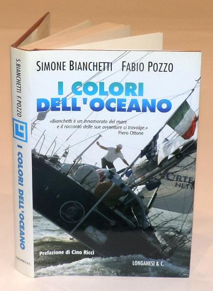 i colori dell'oceano