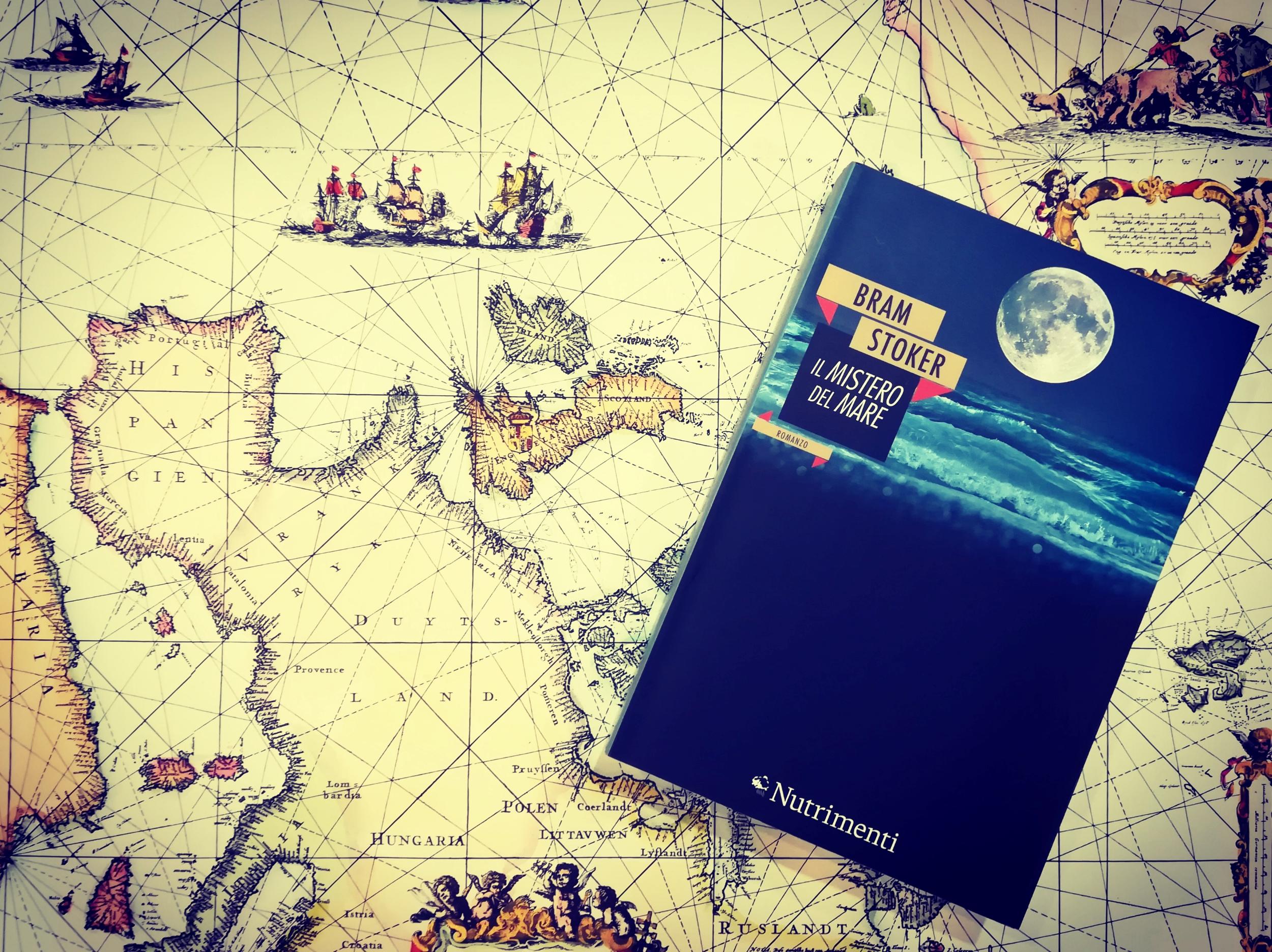 Il mistero del mare