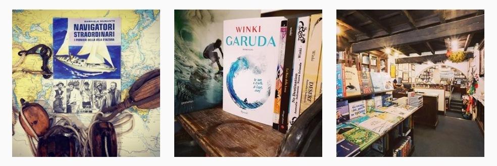 Instagram - Libreria del Mare