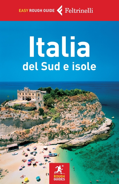 italia del sud e isole (rough guides)