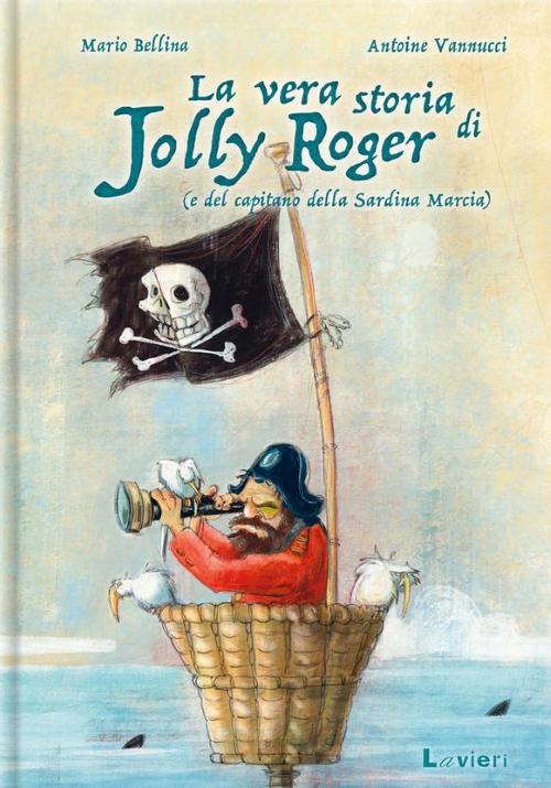 la vera storia di jolly roger