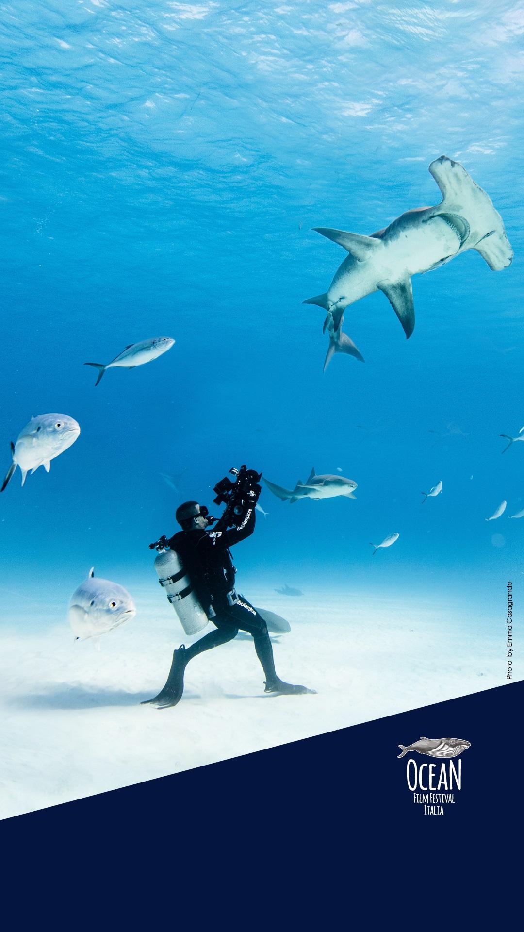Ocean Film Festival Italia 2021