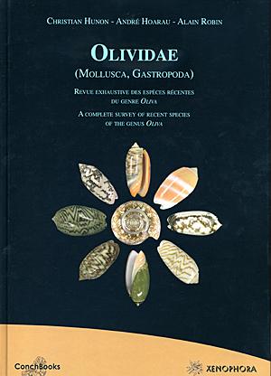 olividae (mollusca, gastropoda)