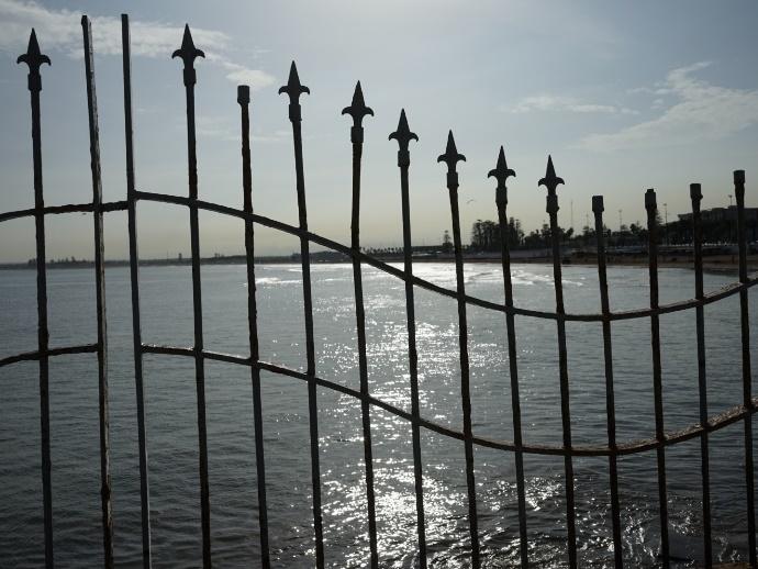 Racconti di mare: Buio - Storie del porto di Giampaolo Cantini
