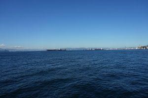 Racconti di mare: Tortilla - Storie del porto di Giampaolo Cantini - Oceano