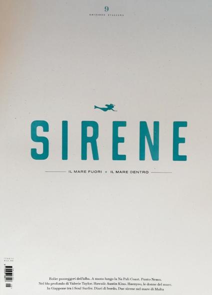 sirene #9