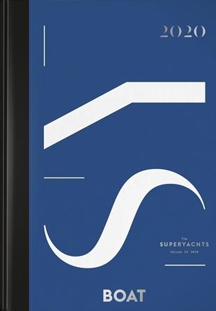 the superyachts 2020 (volume 33)