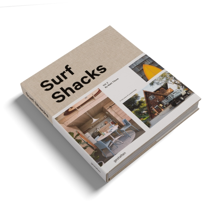 surf shacks vol. 2