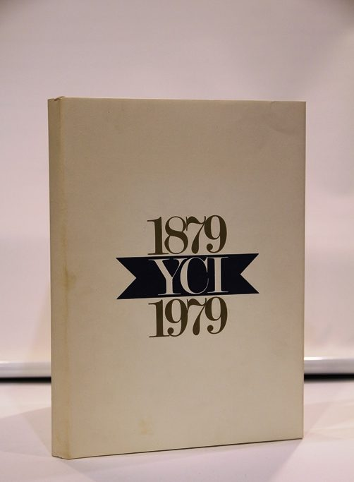 yacht club italiano 1879-1979